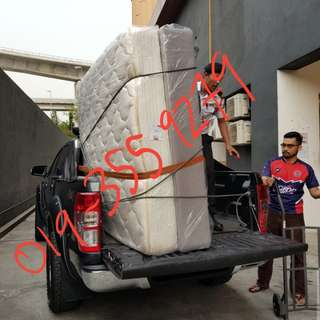 PRO 4X4 MOVERS, TRANSPORTER & LOGISTIC
