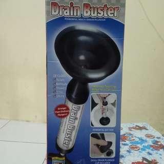 Drain Boster