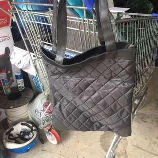Shopping/kids bag
