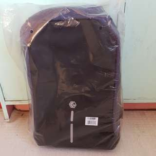 Gearguard Anti-theft Backpack
