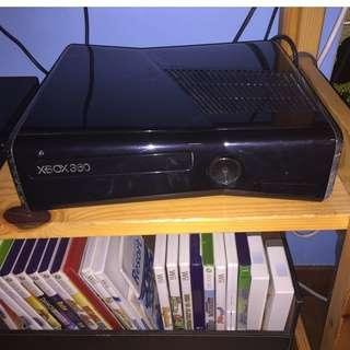 XBOX Kinect 250GB Console Bundle