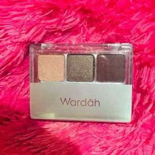 [NEW] Eyeshadow Passionate Wardah
