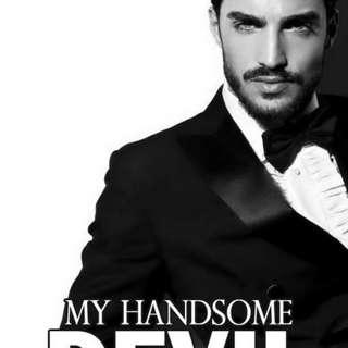 My Handsome Devil by Zenny Arieffka