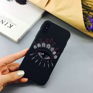 The Eye Iphone Cover