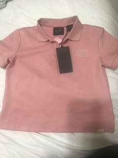 Fenty puma polo shirt