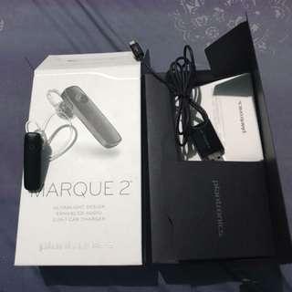 Marque2 Bluetooth headset