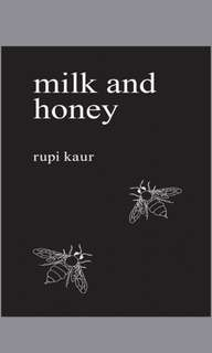 Milk & Honey PDF