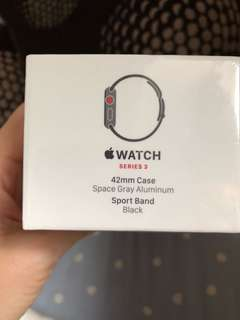 全新未拆封 LTE series 3 iWatch