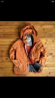 Jaket Outdoor high Waterproof