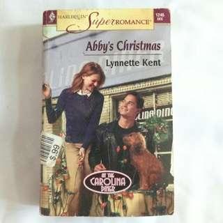 [FREE] Abby's Christmas