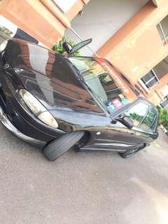 Wira 2005. Auto 1.5