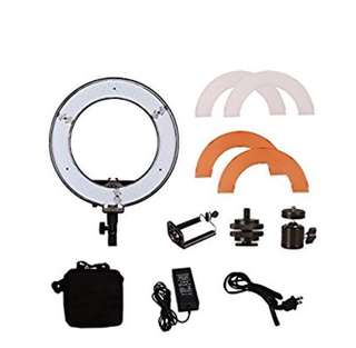 Led Ring Light 12 inch
