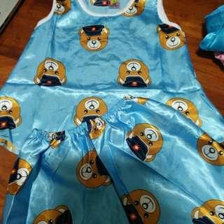 Bear sleepwear