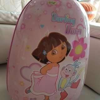 Kids Luggage - Dora