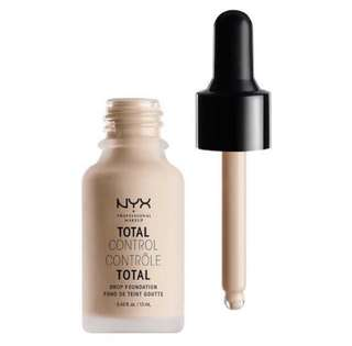 NYX Total Control Total Drop Foundation