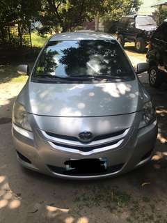 Toyota vios 2009 model manual