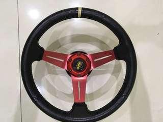 Wheel Stering OMP