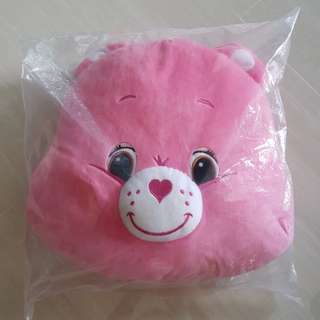 BN Carebear cushion