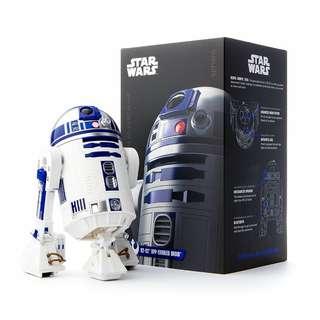 Brand New Sphero R2-D2