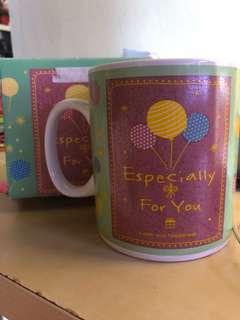 Giant mug /cup