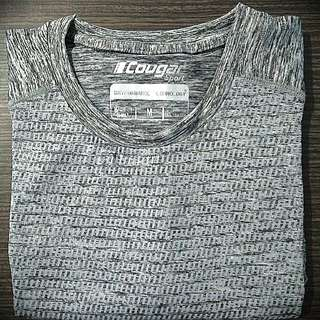COUGAR DRY PERFORMANCE SHIRT