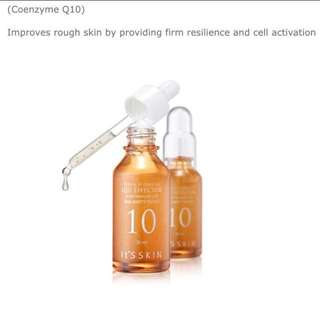 Itsskin Power 10 Formula Q10 Effector with Coenzyme Q10