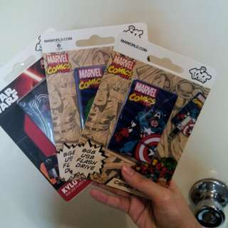 Flash drives Marvel design 8GB