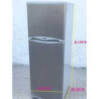 Fridge whirlpool (free delivery)