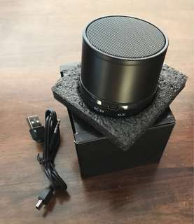 Portable Bluetooth Speaker - AMEX