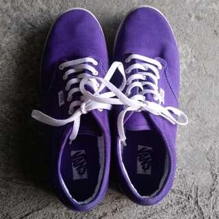 Repriced! Vans Sneakers