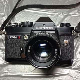 懷舊相機 只作收藏 擺設