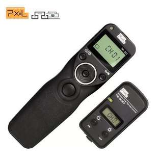 Camera shutter remote for Nikon,Canon and Sony