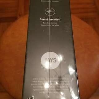 u-JAYS Wireless headphones