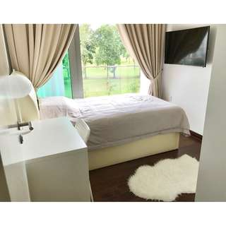 Beautiful room with view and private bathroom - Downtown Line MRT