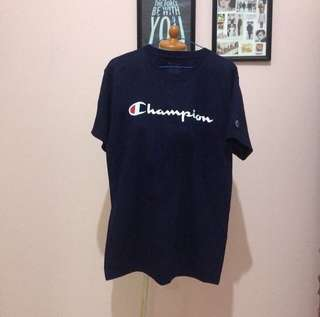 champion navy original