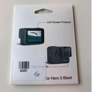 GoPro Hero Black (6 & 5) - Screen Protector