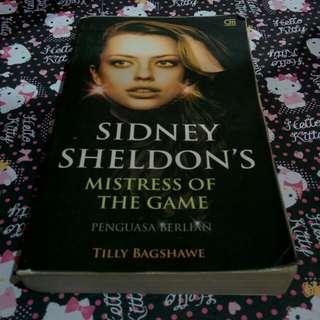 Sidney Sheldon's - Mistress Of The Game