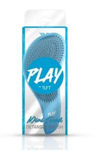 Play by Turf Detangle Hair Brush