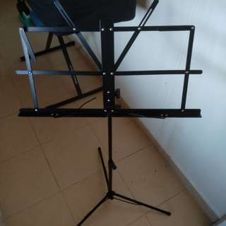 Music Stand Mint condition.