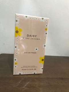 Marc Jacobs - Daisy Eau So Fresh (On Hand!)