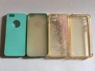 Free Ongkir Case Iphone 5 / 5s /5g