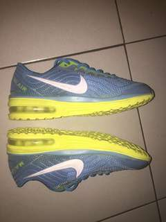 Nike Air Max (Never been used)