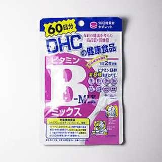 DHC B群