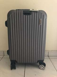Cabin size brand new luggage
