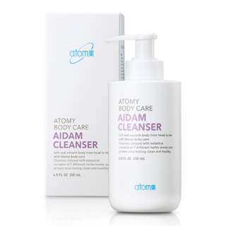 Atomy Aidam Cleanser