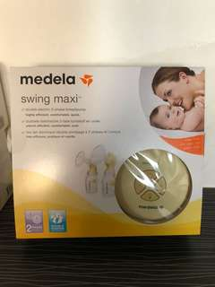 Medela Dual Swing Pump