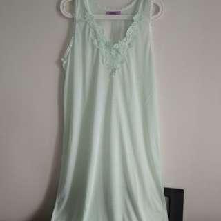 New Baju Tidur / Lingerie Katun