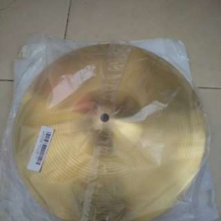 "12"" Splash Cymbal (No Brand)"
