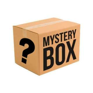Mystery box #10 Free Shipping!