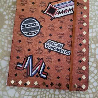 MCM note book